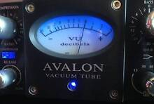 AVALON VT-737SP LEGENDARY 10TH ANNIVERSARY VALVE CHANNEL STRIP Lysterfield Yarra Ranges Preview