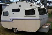Retro Caravan Nairne Mount Barker Area Preview