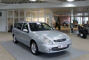 Citroën Xsara Break 2.0 HDi AUT. Exclusive, Standhz