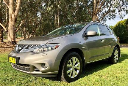 Nissan Murano - Immaculate - Deceased Estate