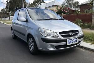 Hyundai Getz 2010 65000km