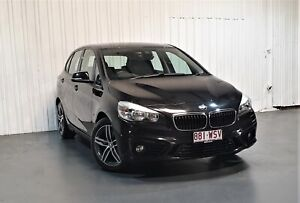 2015 BMW 2 Series 18d ACTIVE TOURER LUXURY LINE Everton Hills Brisbane North West Preview