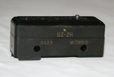 Honeywell Micro Limit Switch Bz-2r
