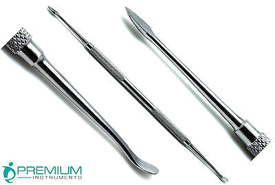 Buser Dental Periosteal Modified Elevators Retracting Surgical Instruments