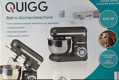 Grosse Rührschüssel zur BRAUN KM 32 Küchenmaschine TOP-ZUSTAND