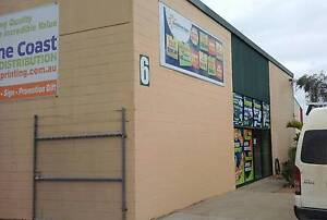 Industrial Shed For Lease Marcoola, Prime Position Buderim Maroochydore Area Preview