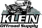 Klein Offroad Supply co