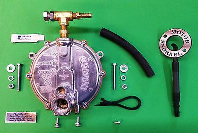 Champion Snorkel Propane Natural Generators Tri Fuel Conversion Kit Smaller