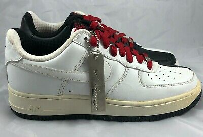NIKE Air Force 1 PREMIUM 313641 101 SCARFACE DEADSTOCK