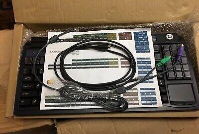 Logic Controls Lk8000-m Pos Keyboard
