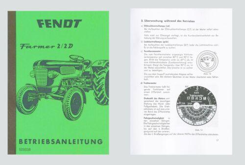 Auspuffrohr Fendt FW 139 FW 228 Farmer 2