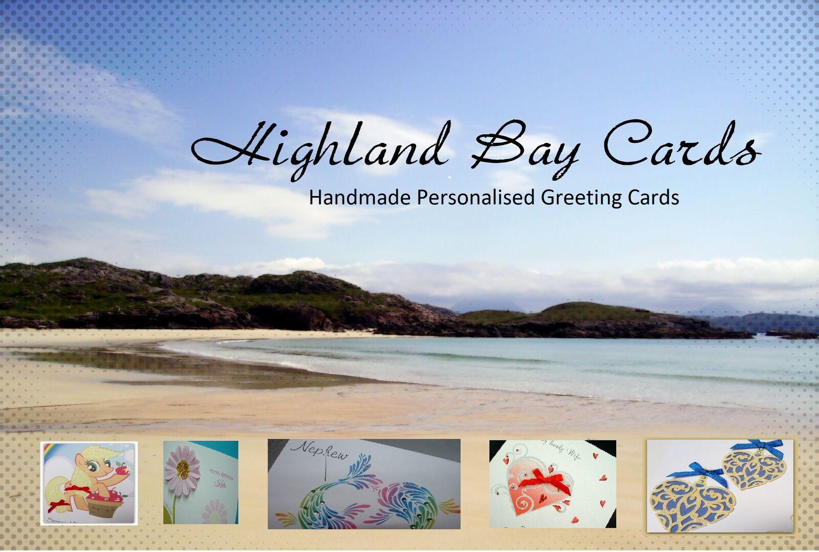 Highland Bay Cards