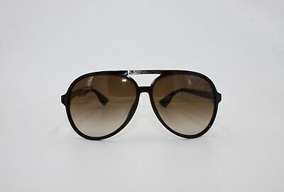 Emporio Armani Sunglasses EA 9682/S UMGCC 60 12 140 Made in (Armani Sunglasses Made In Italy)