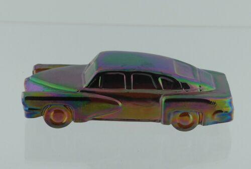Boyd Glass Tucker Car Nutmeg Carnival