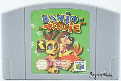 Banjo Tooie - Nintendo - N64 - Pal / Eur