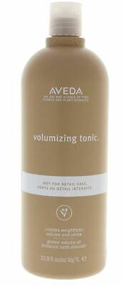 Aveda Volumizing Tonic 33.8 oz - 1000 ml Aveda Volumizing Tonic