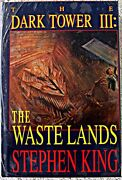 Stephen King The Waste Lands