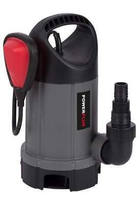 Submersible Pump Well Pump Water Pump Dirty-Water 400 Watt Pump