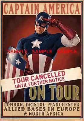 Captain America ( 11