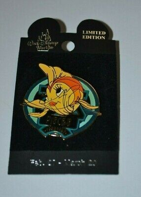 Disney Zodiac Pin Of The Month 2001 Cleo Pieces February Pin 3836 New Ltd 3000