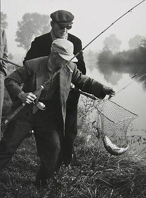 Martien F. J. Coppens: Die rauchenden Angler bei der Arbeit