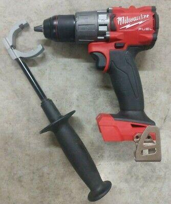 Milwaukee M18 Fuel Cordless Brushless 12 Hammer Drill Model 2804-20