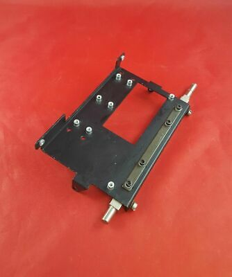 Zebra 105Se Head Mounting Bracket w/ Printhead Pivot Bar 45003 for sale  Shipping to Canada