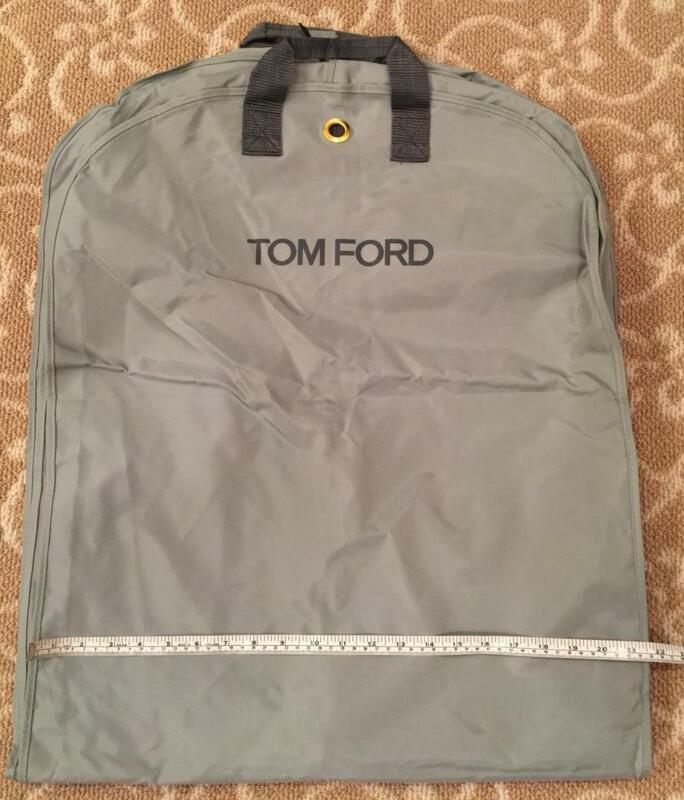 "Tom Ford Garment Bag 52"" x 21"""