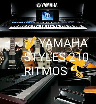 yamaha psr teclado segunda mano  Embacar hacia Mexico