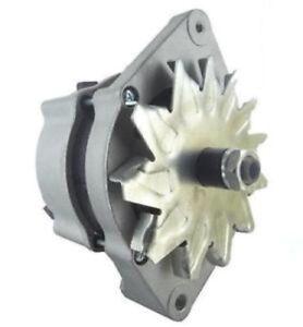 Alternator Fits Thermo King Trailer Units SL200e Yanmar 486 (TK 4.86) Diesel '02