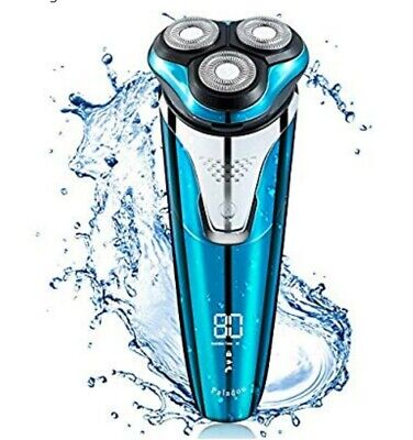 Professional Electric Razor Rotary Shavers For Men, Best Personal