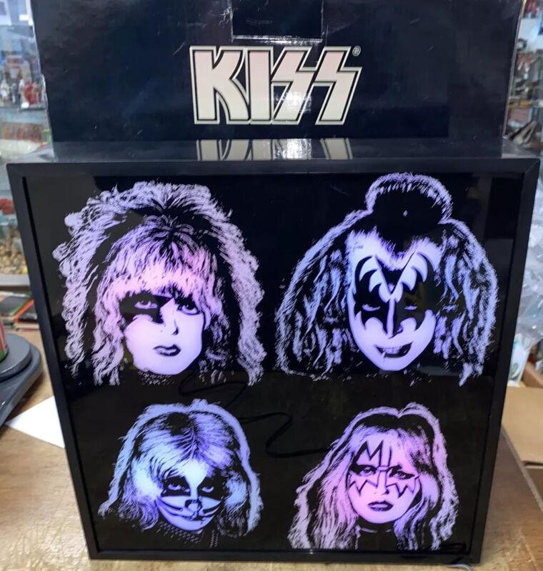 Kiss Band Mood Box NEW OLS STOCK