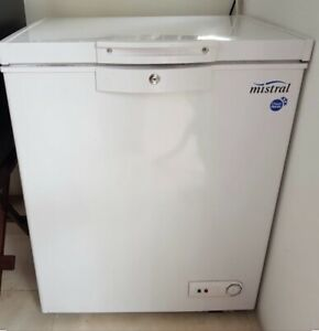 Freezer - great condition, need gone ASAP Can deliver