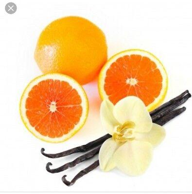 - Orange Vanilla Soap / Candle Making Fragrance Oil 2-16 Ounce