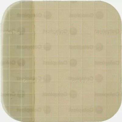 Comfeel Plus Transparent Clear Hydrocolloid Dressing 2 X 2.75 Box10 33530