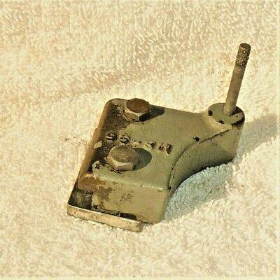 Atlas 618 Craftsman 101 6 Metal Lathe Gear Guard Hinge Bracket Part M6-95 Wpin