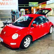 """2005 Volkswagen Beetle Hatchback """"AUTOMATIC"""" South Perth South Perth Area Preview"""