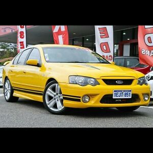 FORD XR8 REDUCED PRICE!!! Hilton Fremantle Area Preview