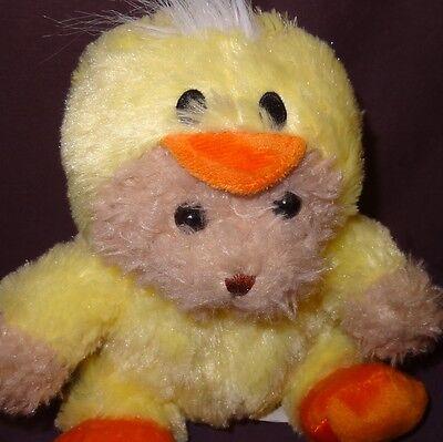 Teddy Bear Easter Duck Costume 7