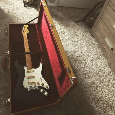 1974 Fender Stratocaster Modified
