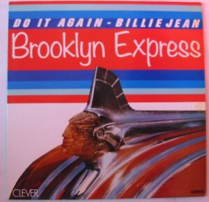 "BROOKLYN EXPRESS (Maxi 45T 12"") DO IT AGAIN / BILLIE JEAN - France - État : Occasion : Objet ayant été utilisé. Consulter la description du vendeur pour avoir plus de détails sur les éventuelles imperfections. Commentaires du vendeur : ""EXCELLENT ETAT"" - France"