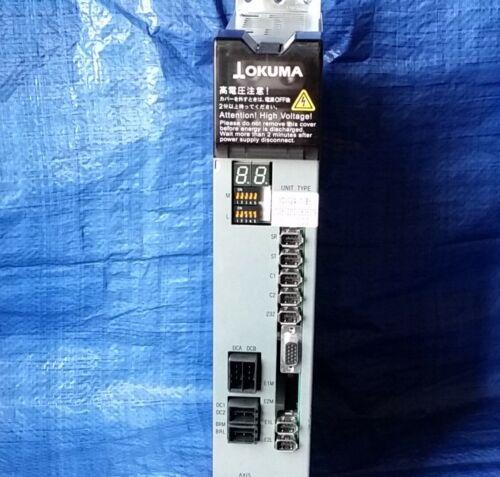 Okuma Servo Drive / Miv02a-1-b5 / 1006-2312-0636019
