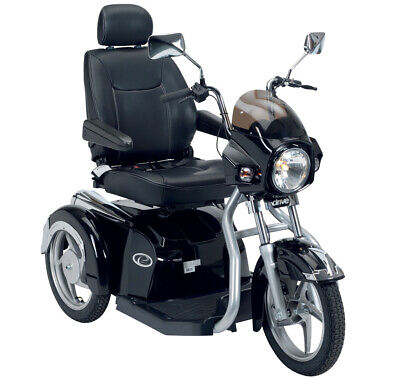 BRAND NEW EASYRIDER- ALL TERRAIN MOBILITY SCOOTER - 4/8MPH CLASS 3
