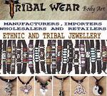 Tribalwearbodyart