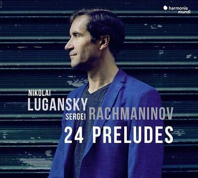 nicolai lugansky im radio-today - Shop