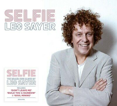 Selfie - Leo Sayer (Album) [CD]