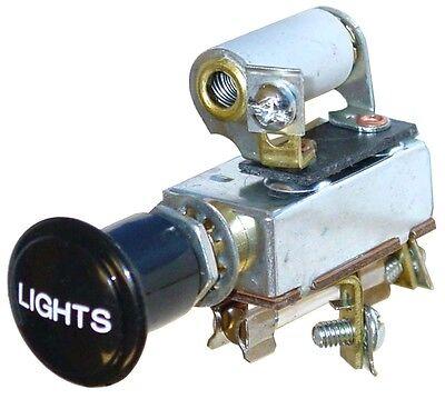 Allis Chalmers B C G Wc Wd Wd45 Light Switch