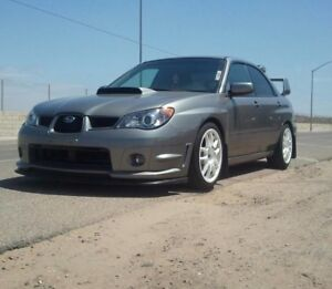 Looking for Subaru 2007-2008