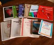 Christian Piano Music Books - Hymns, Gospel, Hillsong Kendenup Plantagenet Area Preview