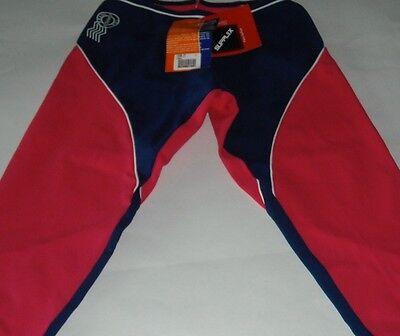 Brasil Sul Activewear Girl's Yoga Pants Sz 10-12